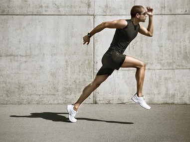 每天快走5千步能瘦腰