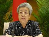 国务院副总理吴仪