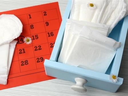 安尔乐纤巧型夜用棉柔卫生巾