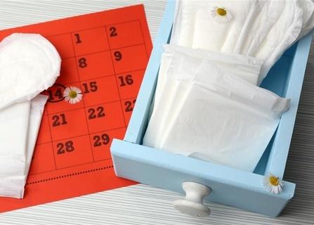 12款夜用棉柔卫生巾对比评测