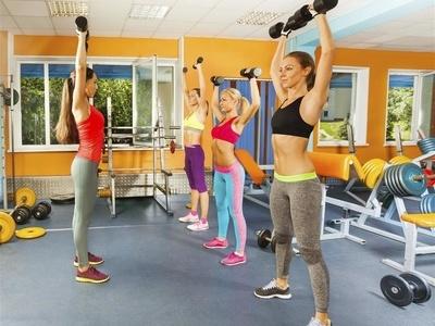 未来适健身会新年大礼包 月费仅需100元