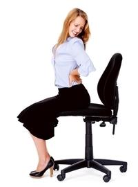办公室健身操 轻轻松松好