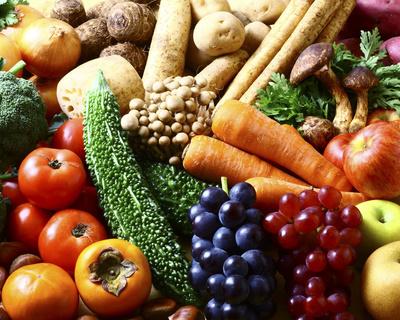 顺四时 慎食反季节蔬菜