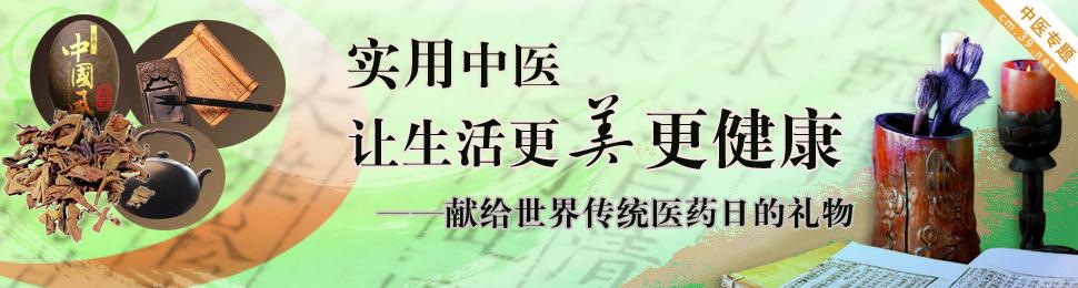 实用中医 世界传统医药日
