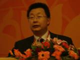 许樟荣教授主持了会议