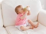 小婴幼儿腹泻