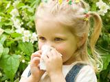 奶癣:婴儿湿疹