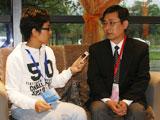 39健康网专访王荣祥教授
