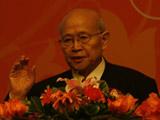 孙永华教授谈创面的愈合