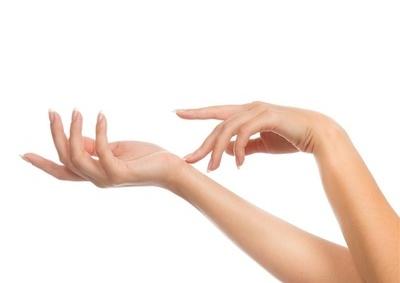 手指关节锻炼图解