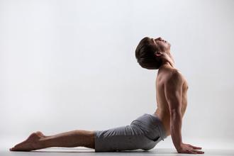 推荐:非常适合白领的颈椎瑜伽