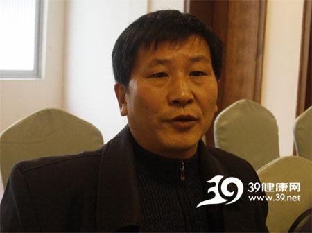 余建军:四川医药09年仍将保持较高增速