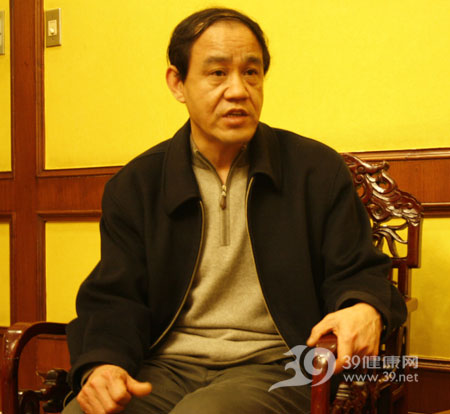 2008中国健康年度总评榜――采访图集