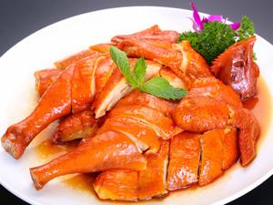 防鼻咽癌 腌鱼勿吃