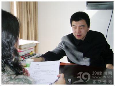 专访中里巴人:养生与年龄无关