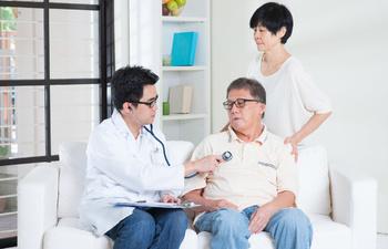 熟女必看:阻止乳腺增生恶变乳腺癌!