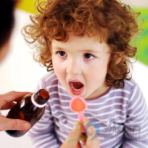 什么是库克小儿止咳糖浆 ?