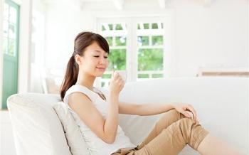 瑜伽五式 排毒调理肠胃 - 冷清秋 - 心事