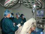 手术现场直播