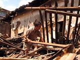 云南普洱发生6.4级地震