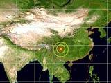 云南盐津再次发生5.1级地震