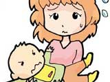 判断宝宝是否发烧