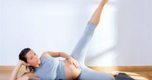 瑜伽体式:躺卧式