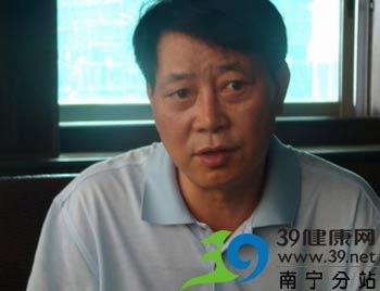 专访广西成林骨科医院冯院长
