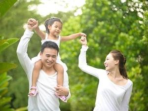 你知道中国的父亲节吗?