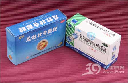 补钙剂擂台:葡萄糖酸钙口服液PK龙牡壮骨颗粒