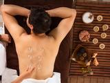秋季冷水浴助治慢性胃炎