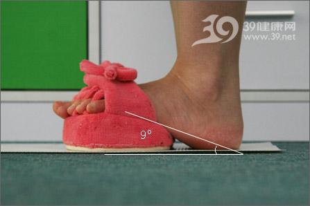 居家轻盈美体五指减肥鞋单品评测