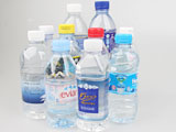 24款瓶装水pH值评测
