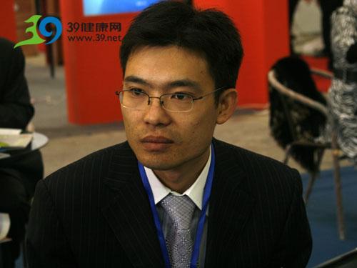 林剑华:资源整合是发展行业的硬措施