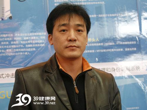 冯坡:不断创新是我们的核心竞争力
