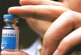 专家讲堂:解疑甲流预防及疫苗