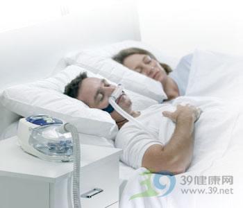 南方医院李涛平:看看你的打呼噜会否梦中夺命?