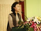 北京军区总医院副院长韩英