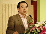 中国健康教育中心主任致辞毛群安