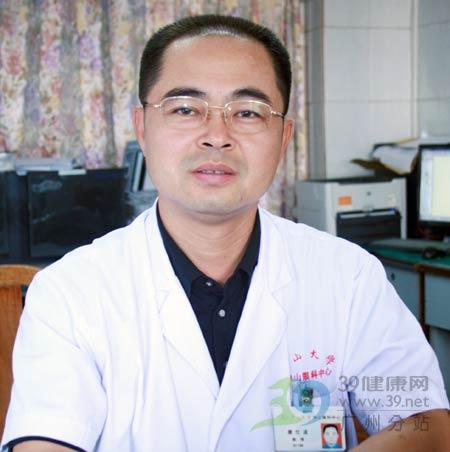眼底病专家唐仕波教授:老年黄斑变性不治100%致盲 早期发现是关键