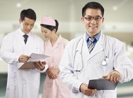 推荐深圳著名的肛肠科专家