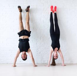 美体新招 瑜珈3大塑身动作