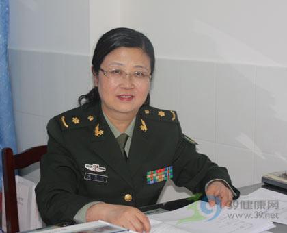 专访陆总皮肤科专家杨慧兰:性病去哪里治疗比较好