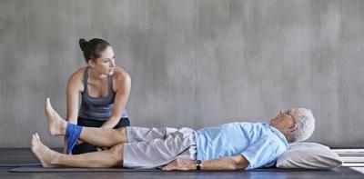 睡前10分钟瑜伽修炼魔鬼身材