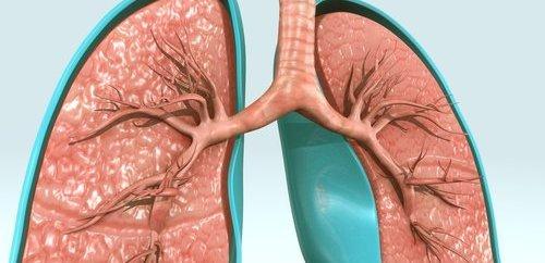 有些肺结核没有症状