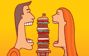 胃食管反流