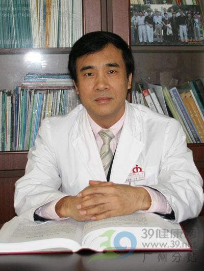 专访中山一院胃肠外科主任何裕隆教授:是什么使胃癌术后5年生成率高达62%