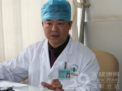 专家:妇科肿瘤的预防、检查和治疗
