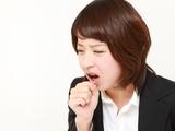 连续咳嗽2周 小心肺结核