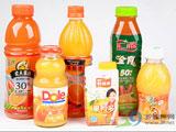 6款果汁对比评测